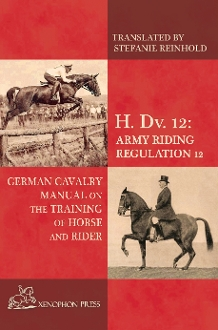 HDV12 German Cavalry Manual